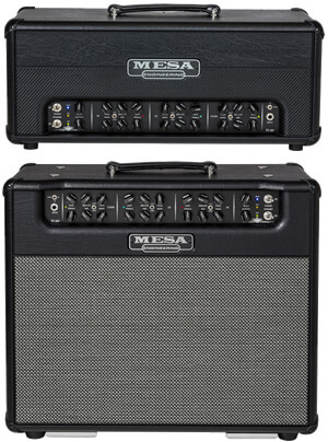 Mesa Boogie Triple Crown TC50