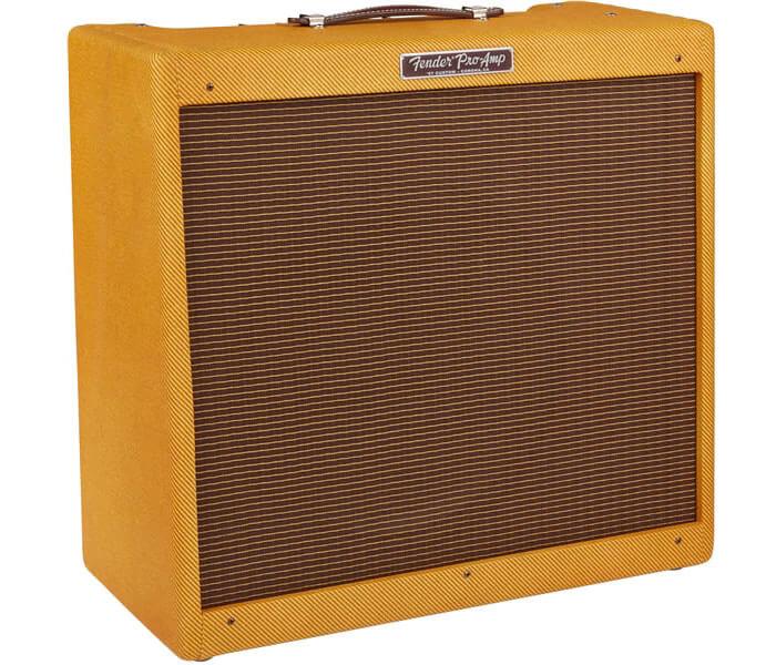 57 Custom Pro-Amp