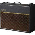《今振り返る》ギターアンプの名器「VOX AC30」