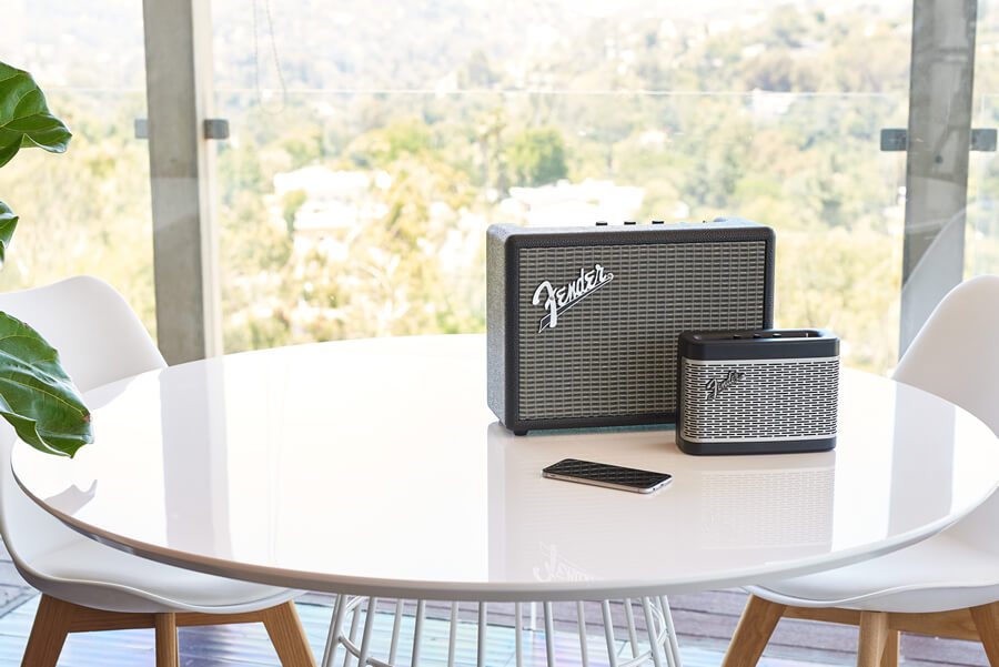Fender Bluetooth Speaker