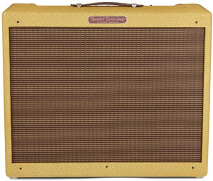 57 Custom Twin-Amp