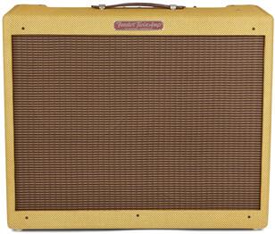 57 Custom Twin-Amp