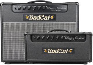 BadCat Classic Deluxe 20R