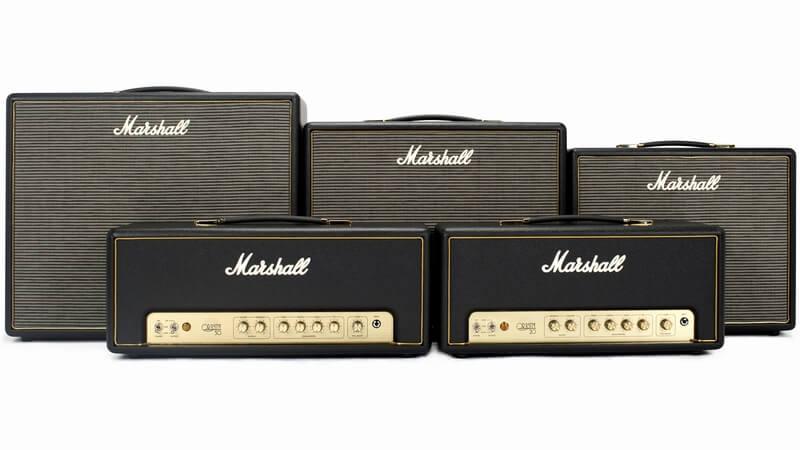 Marshall ORIGINシリーズ