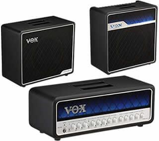VOX MVX150シリーズ