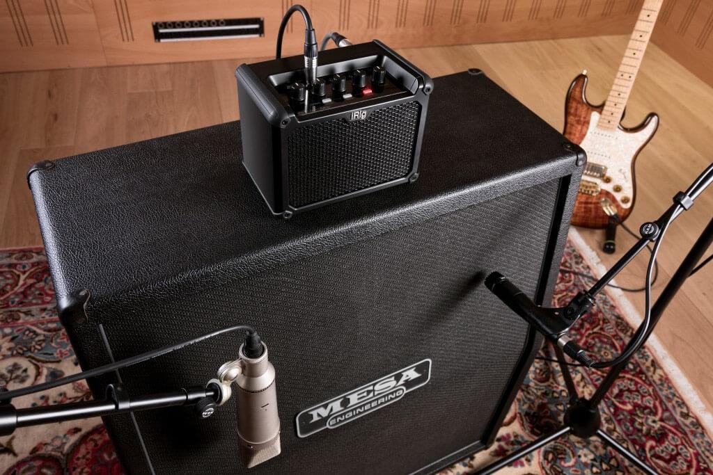iRig Micro Amp:イメージ2