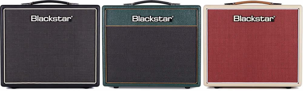 Blackstar Studio 10シリーズ